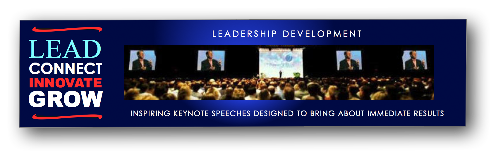 Keynote Speaker – The Different Types!