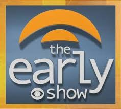 CBS - NBC - ABC - Nicholas Boothman on The Early Show