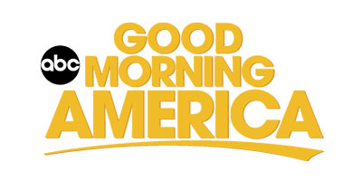 CBS - NBC - ABC - Nicholas Boothman on Good Morning America