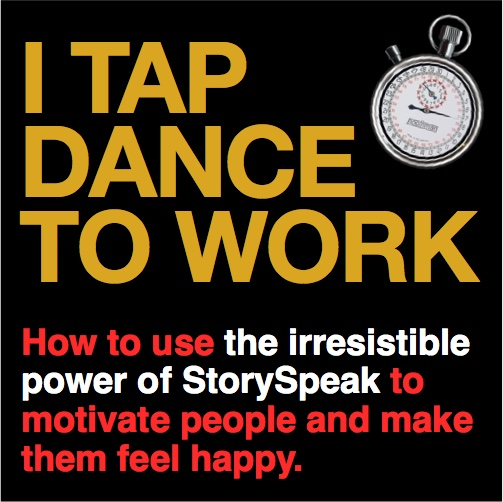 I Tap Dance to Work